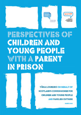 Child Impact Statements - Stg 2