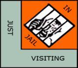 Do Not Pass Go... Travel Links to Scottish Prisons