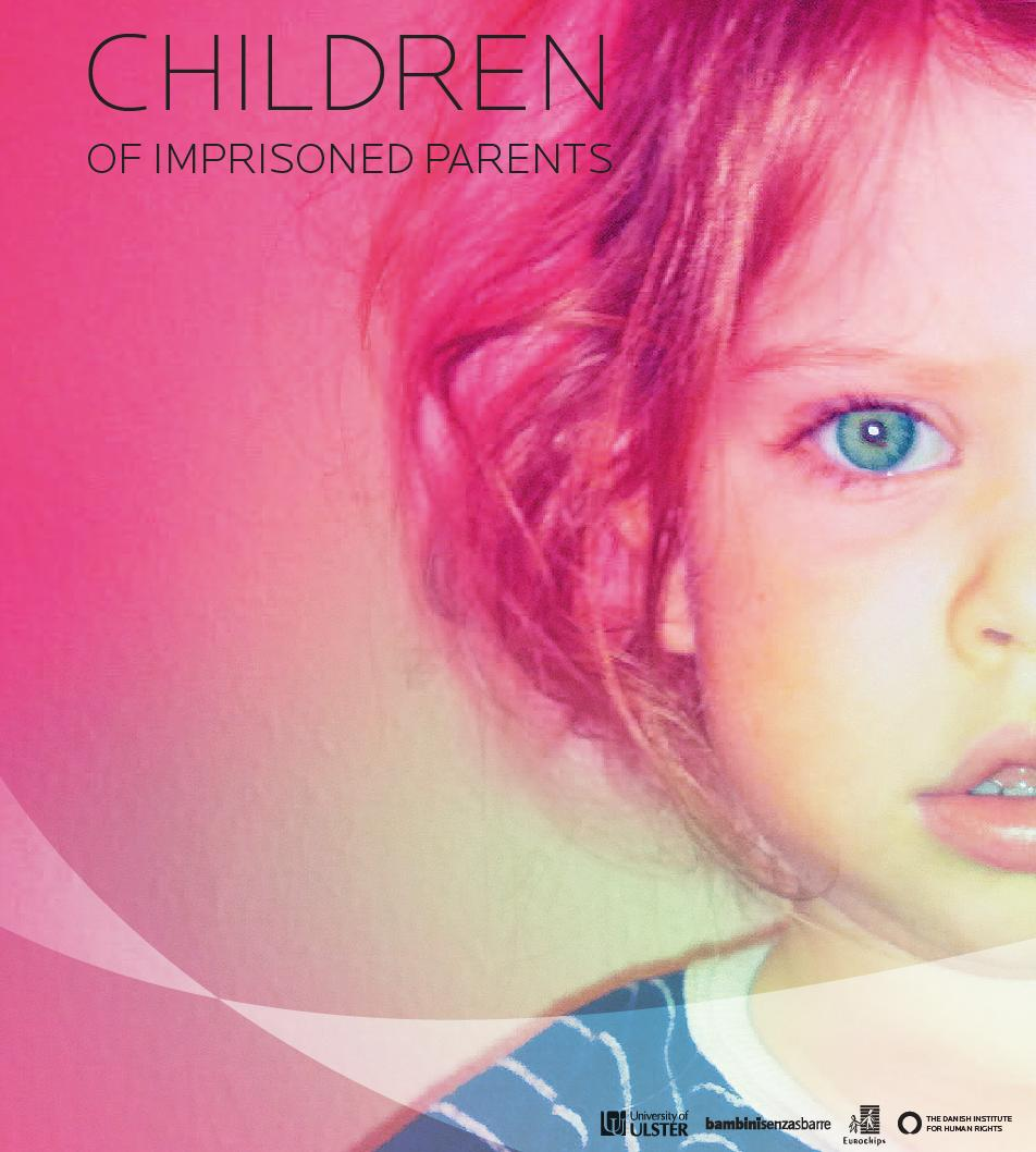 Children of Imprisoned Parents