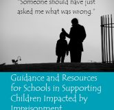 Guidance and Resources for Schools