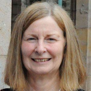 Valerie Macniven : Chair