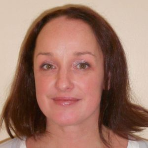 Lindsay Jessiman : Family Support Manager (Children & Young People)