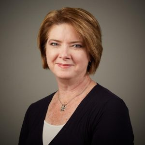 Prof Nancy Loucks OBE : Chief Executive