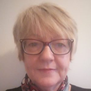 Susan Cross : Family Support Manager (Training)