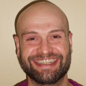 Todd Henshaw : Communications & Marketing Manager