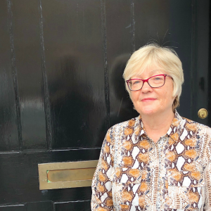 Susan Cross : Regional Manager (West)