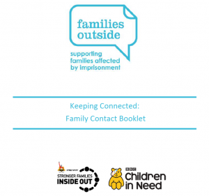 Keeping Connected: Family Contact Booklet