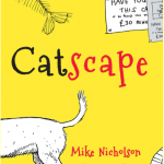 'Catscape' Reading Activity Challenge